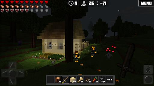 WorldCraft : 3D Build & Craft screenshot 21