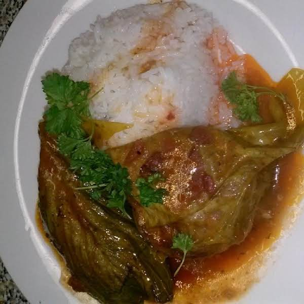 Stuffed Cabbage Italian Style Recipe