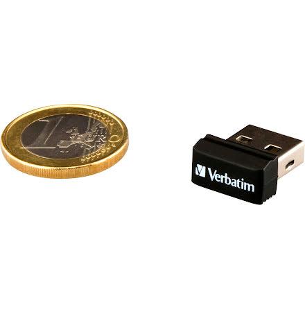 USB Verbatim Nano 2.0 16GB