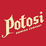 Logo of Potosi Steamboat Shandy