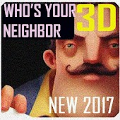 Free Who's Your Hello Neighbor