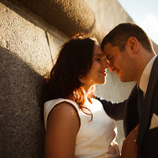 Wedding photographer Yana Mogilevceva (rush). Photo of 24.08.2015