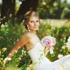 Wedding photographer Darya Gorbatenko (DariaGorbatenko). Photo of 27.04.2015