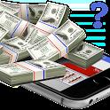 Millions Dollars Money Drop icon
