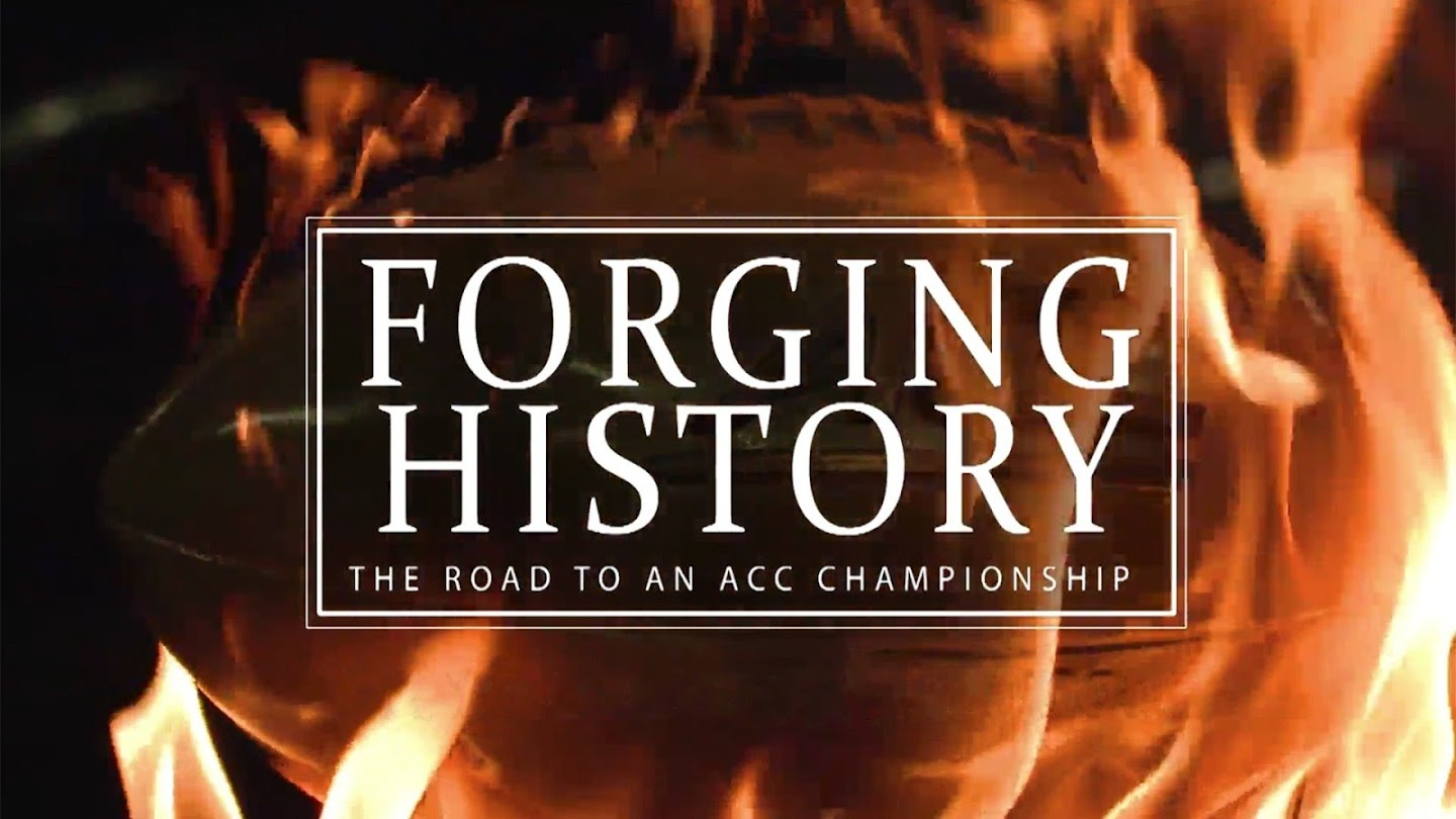 Watch Forging History: The Road to an ACC Championship live