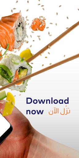Talabat: Food Delivery 5.5.8 screenshots 8