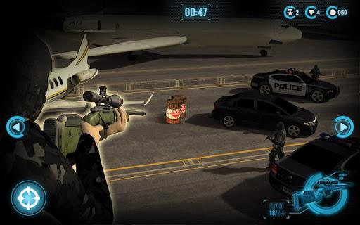Sniper Gun 3D - Hitman Shooter  {cheat|hack|gameplay|apk mod|resources generator} 4