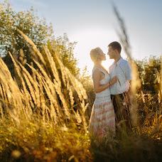 Wedding photographer Vitaliy Fomin (fomin). Photo of 15.09.2016