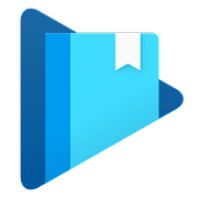 Google Play Books (and similar apps)