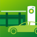 BPme - Pay for Fuel From Your Car at BP Stations icon