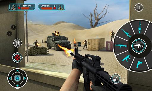 警方火车:恐怖袭击 Counter Attack 3D