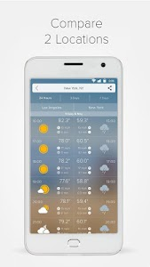 MORECAST- Free Premium Weather v2.3.0