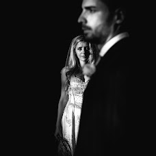Wedding photographer Dario Graziani (graziani). Photo of 30.05.2018
