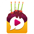 Birthday Invitation by Inviter icon