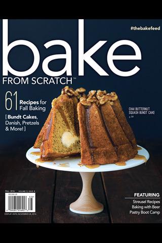 玩免費遊戲APP|下載Bake from Scratch app不用錢|硬是要APP