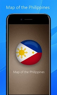 Download free Map of the Philippines for PC on Windows and Mac APK