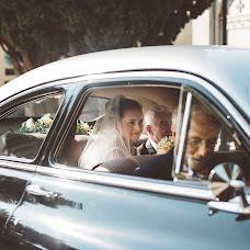 Wedding photographer Alberto Petrò (inlimboweddings). Photo of 11.10.2016