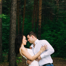 Wedding photographer Yuliya Vostrikova (fotomimy). Photo of 29.06.2015