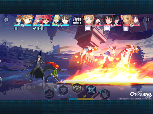 Crossing Void screenshot 15