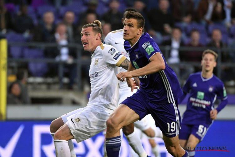Anderlecht et Genk iront en stage aux Pays-Bas
