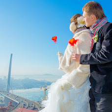 Wedding photographer Sergey Berg (SergeyBerg). Photo of 23.04.2014