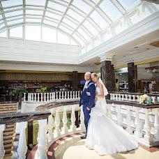 Wedding photographer Olga Manokhina (fotosens). Photo of 21.08.2016