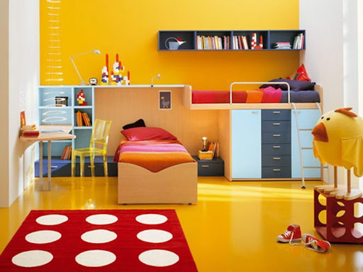 Teenage Room Decor Ideas