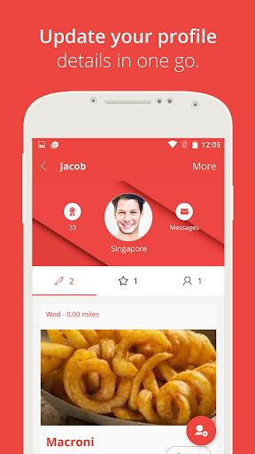 玩免費遊戲APP 下載Chachi's Homemade Food USA app不用錢 硬是要APP