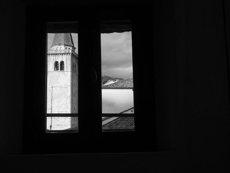 Dalla finestra di Elisabetta Caselli