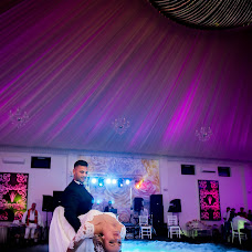 Wedding photographer Tata Bamby (TataBamby). Photo of 04.09.2017