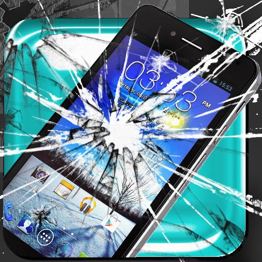 Device Cracks Prank 媒體與影片 LOGO-玩APPs