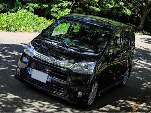 ムーヴカスタム LA100S 2011年式 RSのカスタム事例画像 ムーヴパン~Excitación~さんの2020年08月15日15:55の投稿
