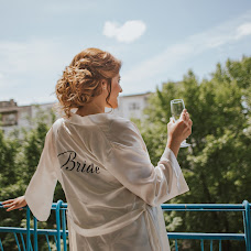 Wedding photographer Elena Hristova (ElenaHristova). Photo of 10.06.2018