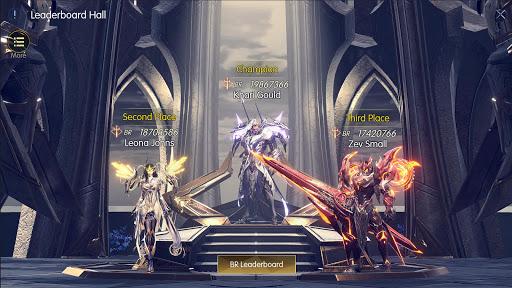 Chronicle of Infinity screenshots 1