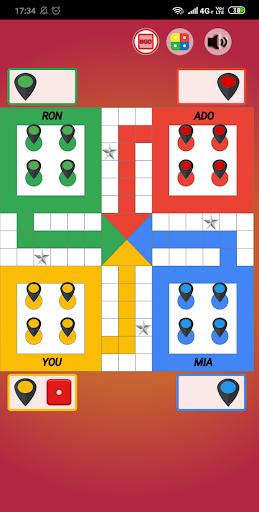 Ludo 2020 : Game of Kings 6.0 screenshots 10