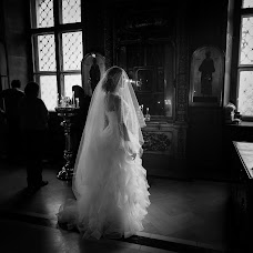 Wedding photographer Aleksandr Bazeskin (2moments). Photo of 22.11.2017