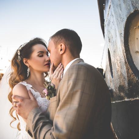 Свадебный фотограф Мария Булашова (Fotografersha). Фотография от 26.10.2017