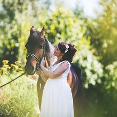 Wedding photographer Vera Zenina (verberra). Photo of 15.09.2015