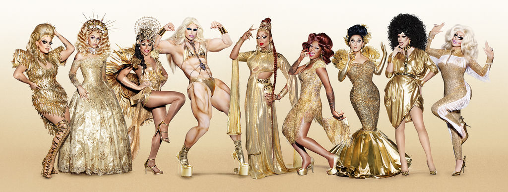Unofficial RuPaul's Drag Race All Stars: Season 3