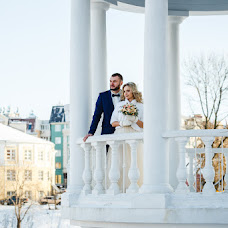 Wedding photographer Aleksey Gusev (Desmod). Photo of 01.02.2018