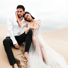 Wedding photographer Ramil Bashirov (ramilbashirov). Photo of 15.11.2017