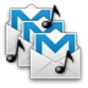 Alirmer Free (Gmail) icon