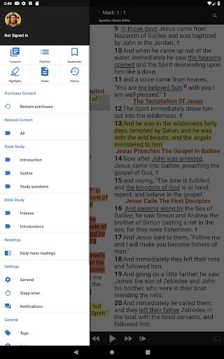 Truth & Life App screenshots 10