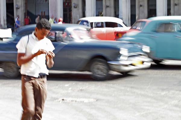 HavanaCuba di bbollo