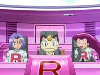 Odd Pokémon Out!