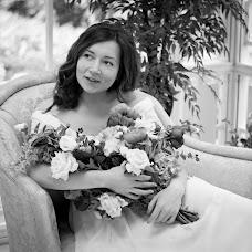 Wedding photographer Nataliya Moiseeva (airinnat). Photo of 07.08.2016