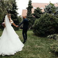 Wedding photographer Vasiliy Albul (albul93). Photo of 10.09.2018