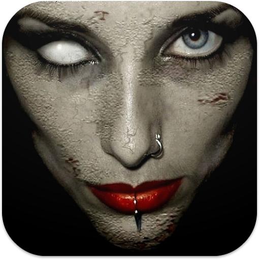 可怕的声音 音樂 App LOGO-硬是要APP