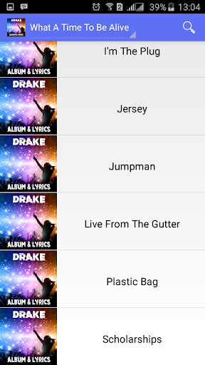 live from the gutter drake download
