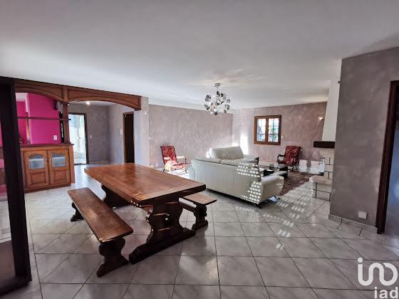 Vente maison 5 pièces 198 m2